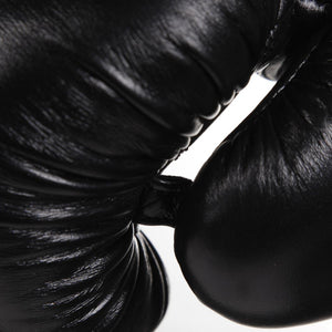 Union Boxing Sparring Gloves - Black - Fightstore Pro