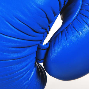Union Boxing Gloves - Blue - Fightstore Pro