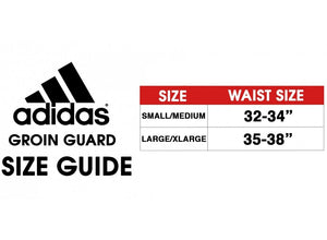 Adidas Speed Mens Groin Guard - Fightstore Pro