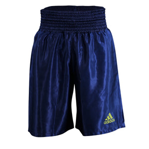 Adidas Satin Boxing Shorts