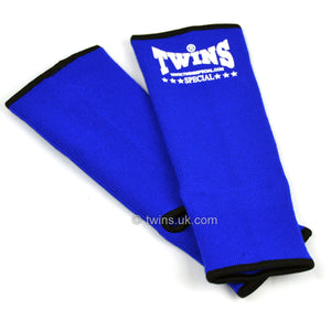 Twins AG1 Blue Ankle Supports