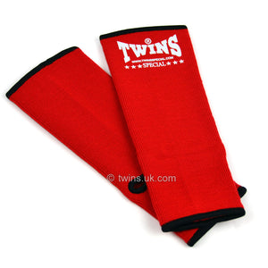 Twins AG1 Red Ankle Supports