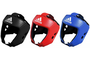 Adidas AIBA Style Training Head Guard - Fightstore Pro