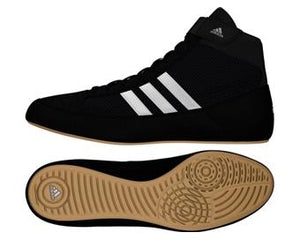 Adidas Havoc Wrestling Boot Black