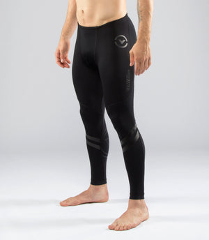 Virus BioCeramic Elite Compression Pant Black/Black