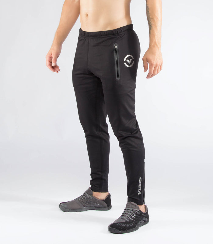 Virus BioCeramic KL1 Training Pant Black/Silver