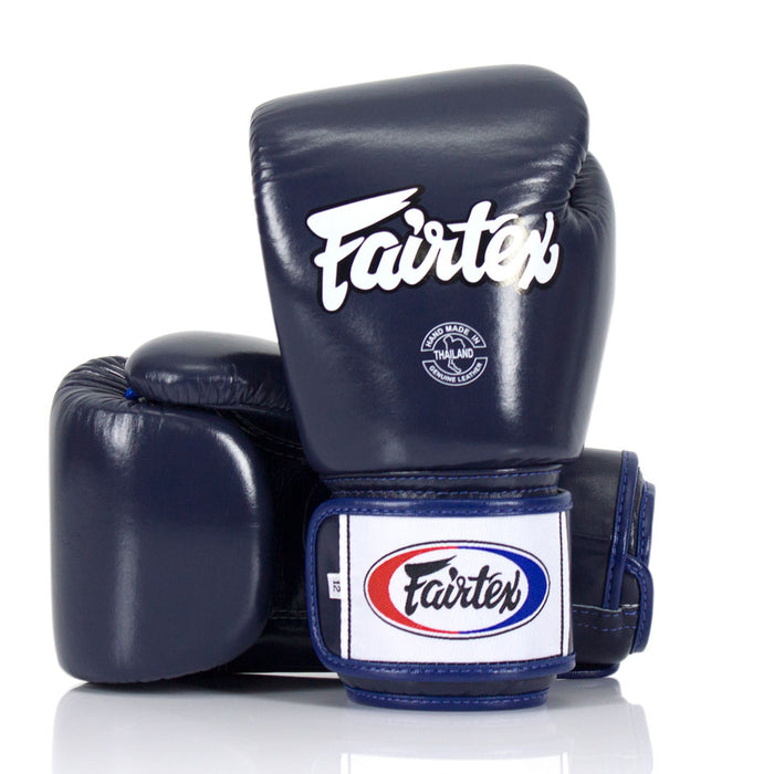 Fairtex BGV1 Boxing Gloves Blue