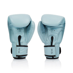 Fairtex BGV20 Boxing Gloves - Pastel Blue