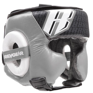 CHAMPION II MMA HEAD GUARD - GREY