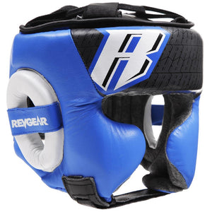 Revgear Champion Head Guard Blue