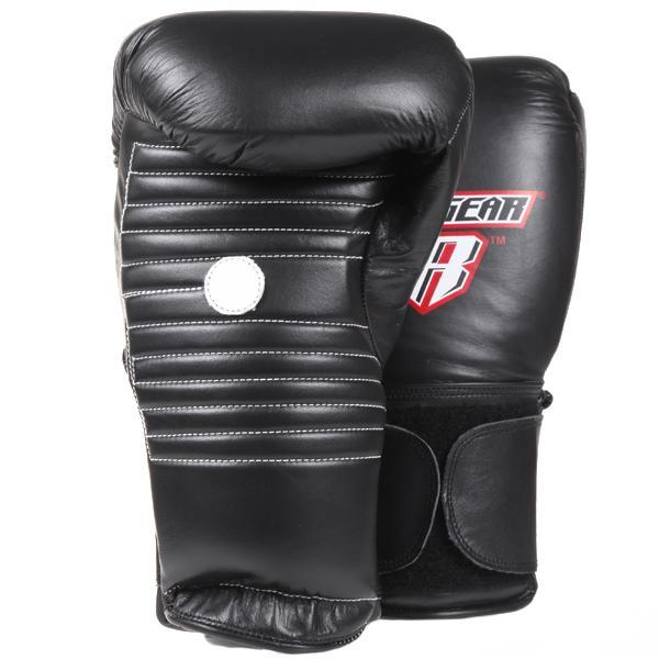 Revgear Counter Punch Mitts