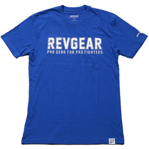 Core Tee Shirt - Royal Blue