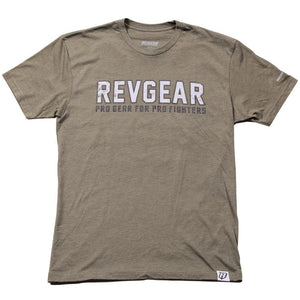 Core Tee Shirt - Army Green