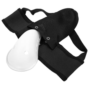 Ringhorns Groin Guard and Support - Black