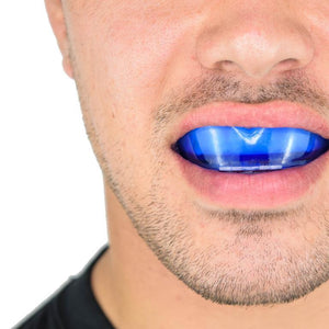 Safejawz Mouth Guard - Ice