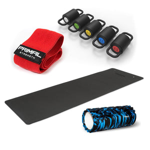 Primal Strength Entry Home Package