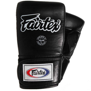 Fairtex Cross-trainer Boxing & Bag Gloves 2