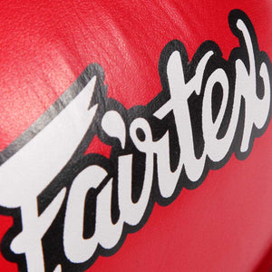 Fairtex Ultimate Mma Gloves FGV12 - Red 2