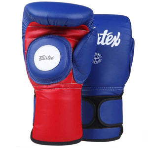 Fairtex Counter Punch Mitts
