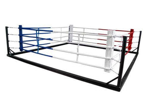 Floor Boxing Ring - Fightstore Pro