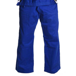Fuji All Around BJJ Gi - Blue 2