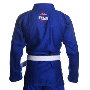 Fuji All Around BJJ Gi - Blue 1