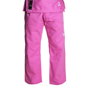 Fuji All Around BJJ Gi - Pink