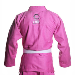 Fuji All Around BJJ Gi - Pink 2