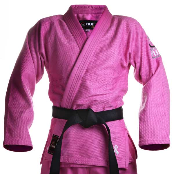 Fuji Women's All Around BJJ Gi - Pink
