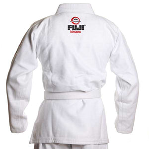 Fuji All Around BJJ Gi - White 2