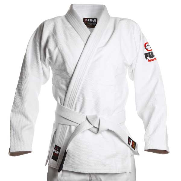 Fuji All Around BJJ Kimono