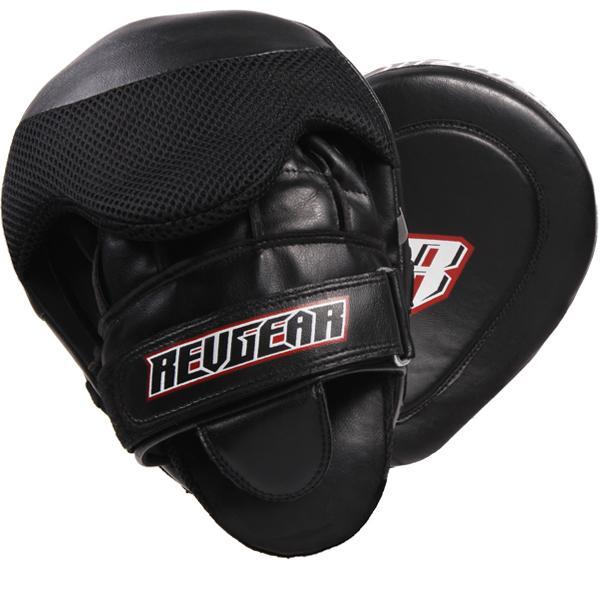 Revgear Gel Focus Mitts