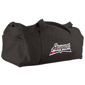 BJJ Gi Bag - Black - Fightstore Pro