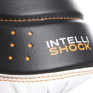Rival RB10 Intelli-Shock Bag Gloves - Black & White