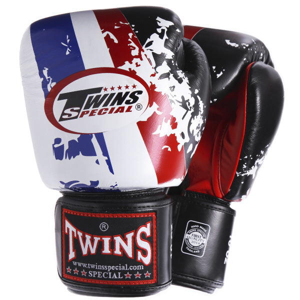Twins Special FBGVL3-44TH Thai Flag Boxing Gloves