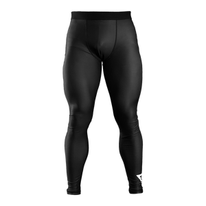 Ground Force Basic Spats - Black