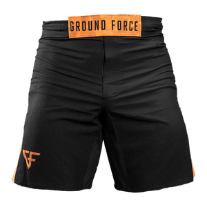 Ground Force Camo Shorts