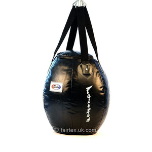 Fairtex HB11 Wrecking Ball (FILLED 60 kg)