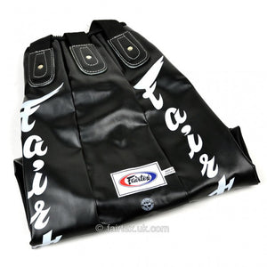 Fairtex HB15 Teardrop Bag (UNFILLED)