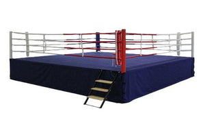 Competition Boxing Ring - Fightstore Pro