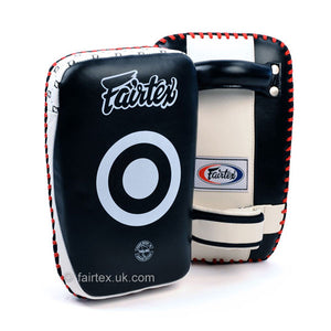 Fairtex Small Curved Kick Pads