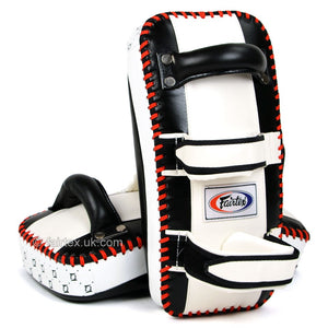 Fairtex Standard Curved Kick Pads 2