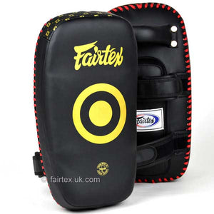 Fairtex Light Weight Thai Kick Pads 2