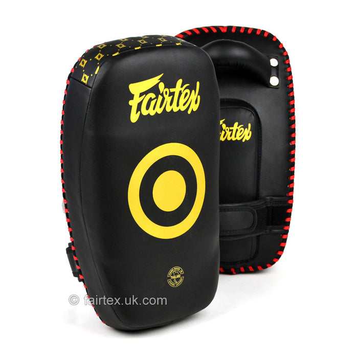 Fairtex Small Light Weight Thai Kick Pads