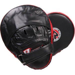 Curved Focus Mitts