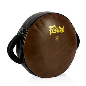 Fairtex LKP2 Donut Pad - Vintage Brown