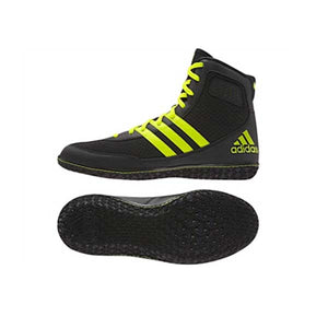 Mat Wizard Wrestling Boot 3 Black