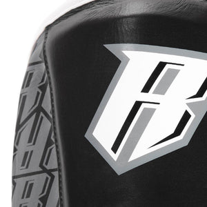 Superlite MMA Shin Guards - Black - Fightstore Pro