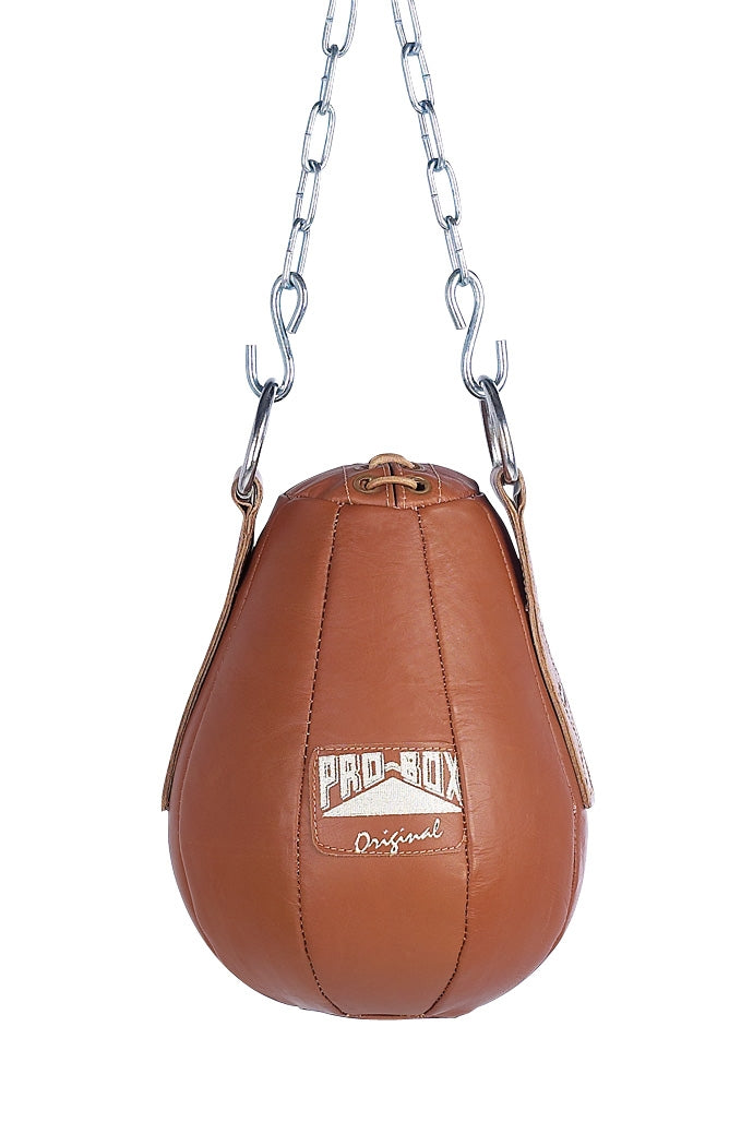 Pro Box Original Small Leather Maize Ball