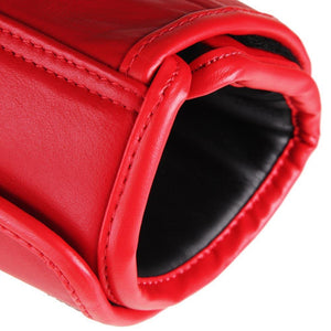 Original Thai Boxing Gloves - Red